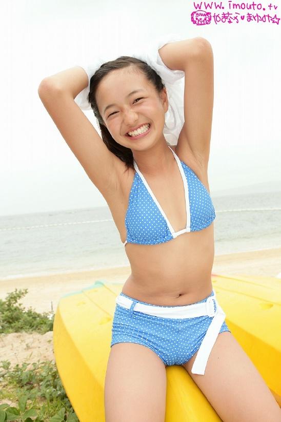Japanese Junior Idol Illegal Yukikax ...